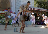 В Кисловодске прошел фестиваль национальных культур