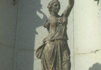 В Железноводске нашли руку одной из Нимф – хранительниц