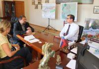 В Железноводске прошла встреча по развитию экономики