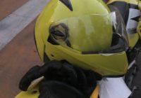 В Кисловодске несовершеннолетняя девочка попала в аварию