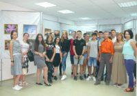 Разговор на актуальную тему «Мир природы Кавказа»