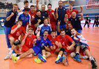 На ЧМ по волейболу команда России стала серебряным призером