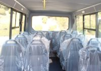 На городские маршруты выйдут новые автобусы