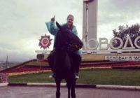 У жительницы Ессентуков украли лошадь