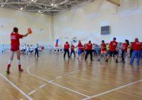 Кисловодск – территория спорта и здоровья