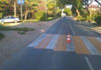В Пятигорске за один день было совершено 3 наезда на пешеходов