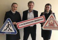 Журналист Борис Корчевников провел встречу со студентами