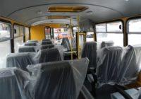 Новые автобусы – поездка с приключениями