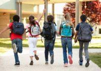 В Ессентуках размеры школьных рюкзаков превышают норму