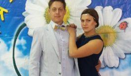 Молодая семья из Кисловодска признана одной из лучших в крае