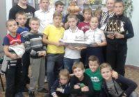 Школьники узнали об истории кораблестроения
