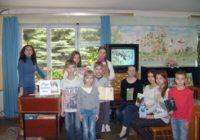 Литературный вечер прошел в библиотеке Ессентуков