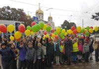 Дорожная акция по соблюдению ПДД прошла в Пятигорске