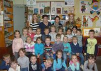 Осенние фантазии для воспитанников детского сада