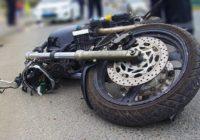 За езду без шлема ставропольский инспектор ДПС избил скутериста