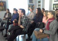 Ессентукские студенты узнали больше о творчестве Лермонтова