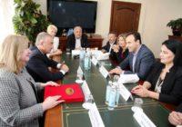 Пятигорск посетила делегация из Греции