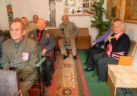 В Кисловодске поздравляли с днем пожилого человека