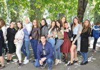 Ессентукские студенты отметили День первокурсника