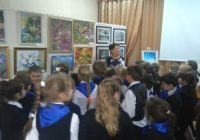 В Кисловодске открылась выставка молодых художников Новый взгляд