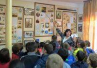 В пятигорском центре туризма провели экскурсию для школьников