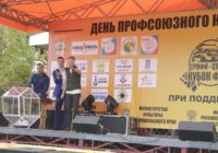 Трофи-Спринт – 2017: Кубок остался на Ставрополье
