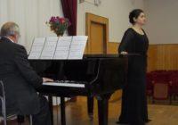 Библиотеки Пятигорска участвуют в фестивале Музыкальная осень