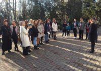 Фестиваль уличной поэзии прошел в Пятигорске