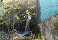 Жители Ессентуков возмущены загрязнением реки