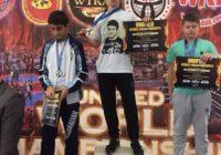Кисловодчанин стал двукратным чемпионом мира