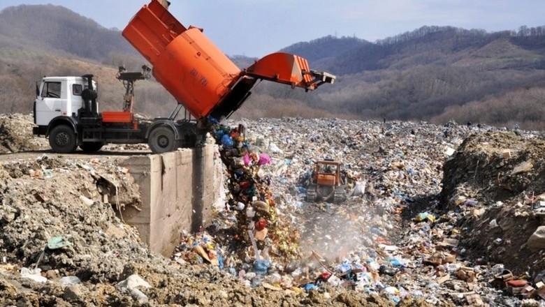 мусорного