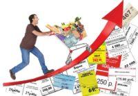 В Ставропольском крае подскочили цены на продукты