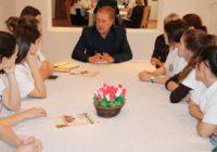 На Ставрополье начала работу школа волонтеров