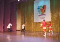 Лучшие танцоры названы в Ессентуках