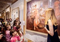 Выставка Место встречи с искусством откроется в Ессентуках