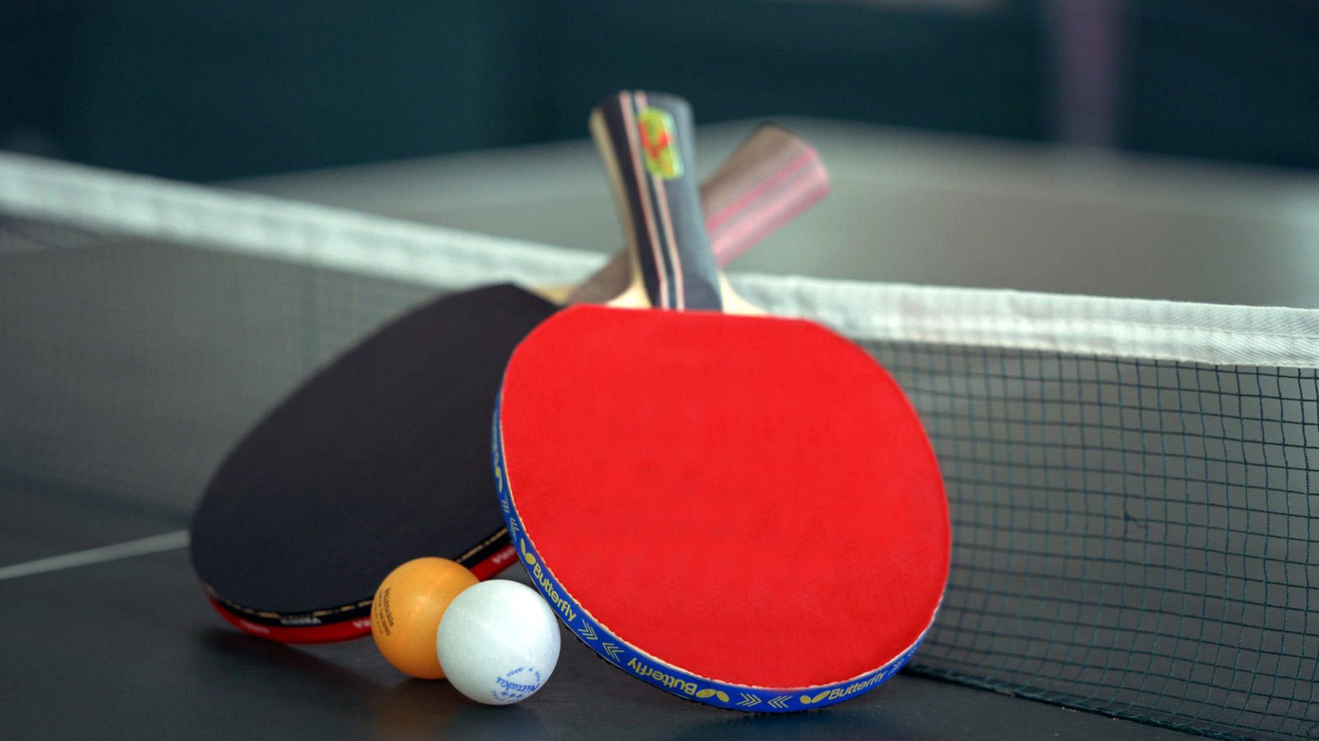 теннису