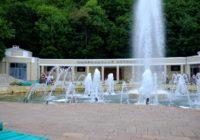 Железноводск один из лучших курортов страны