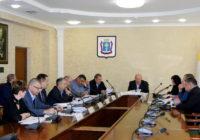 В кисловодской администрации рассмотрели проект нового бюджета