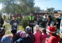 В детских садах Железноводска установят площадки по изучению ПДД