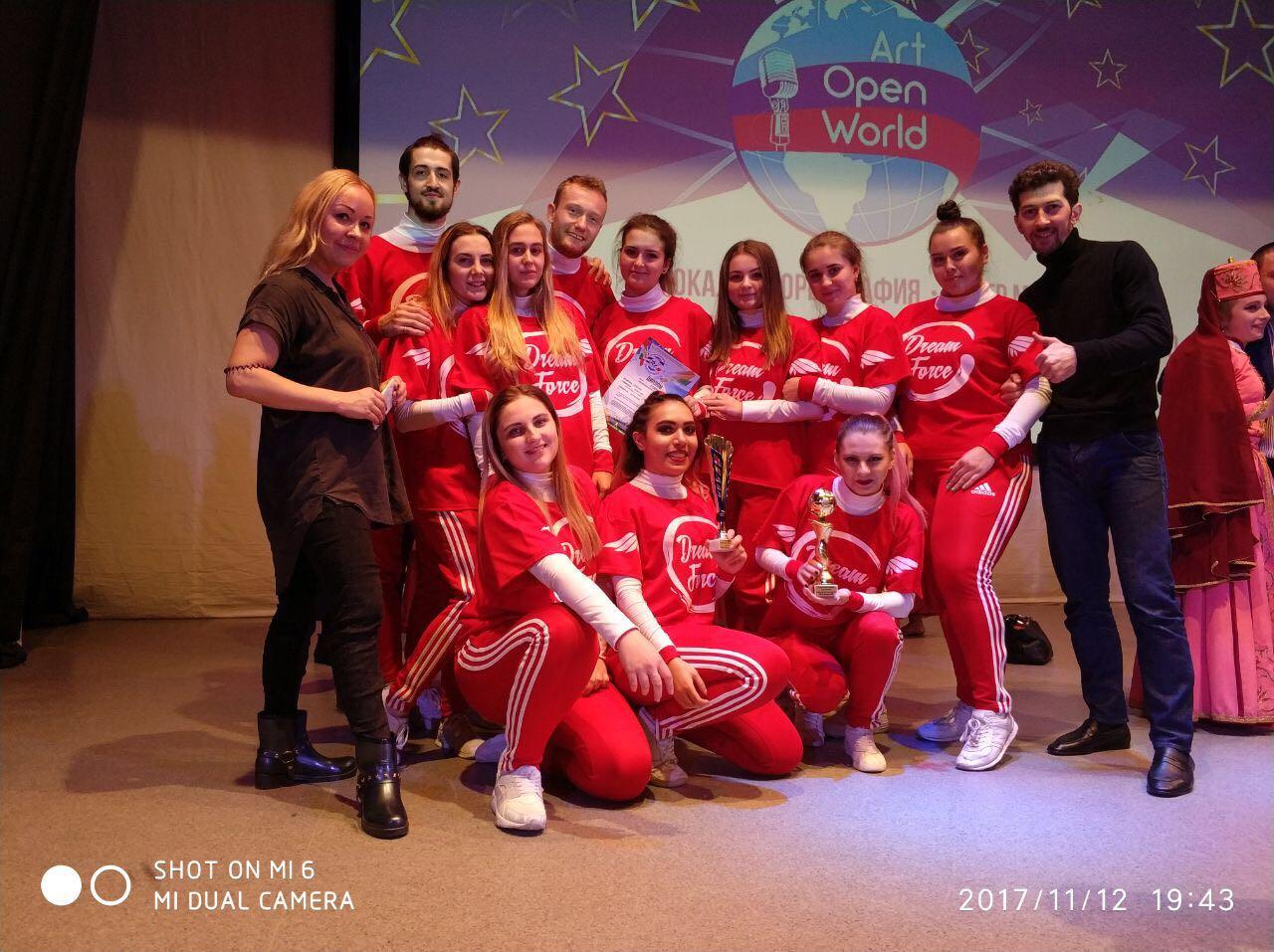 Танцевальный конкурс в кисловодске