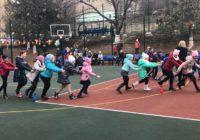 В Кисловодске появилась еще одна спортивная площадка