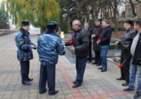 Ветеранов УФСИН поздравили в Пятигорске