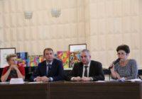 В Ессентуках обсудили проект бюджета-2018