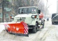Железноводск готов к зиме
