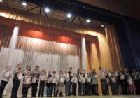 В Ессентуках прошел конкурс среди особенных детей