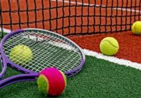 Сильнейшие теннисисты соревновались в Пятигорске