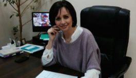 Илона Исаева педагог, руководитель, творец счастливого детства