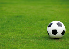 Футболисты из Африки будут тренироваться в Железноводске