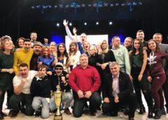 Определен чемпион краевой лиги КВН Кавказ