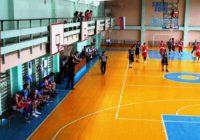 Первенство края по баскетболу завершилось в Ессентуках